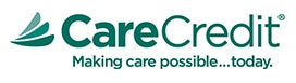 Care Credit Logo for ProCare Vision Center in Troy, OH 45373