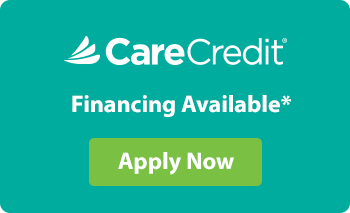 CareCredit logo apply now