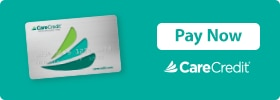CareCredit pay button
