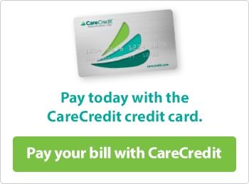 Care credit credit card