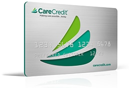 New CareCredit Healthcare Credit Card