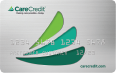 CareCredit Financing Card