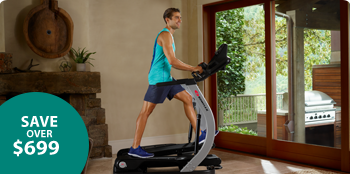 Tread Climber: Save over $1108