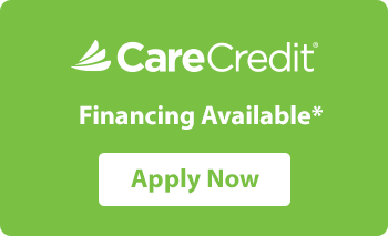 CareCredit financing apply now button